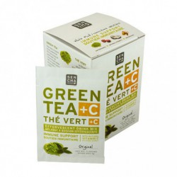 SENCHA NATURALS GREEN TEA + C ORIGINAL