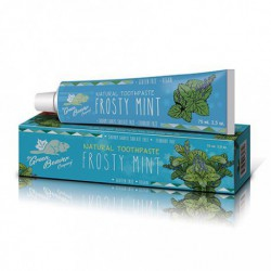 GREEN BEAVER TOOTHPASTE FROSTY MINT 75 ML