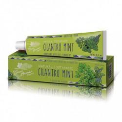GREEN BEAVER TOOTHPASTE CILANTRO MINT 75 ML