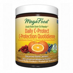 MEGAFOOD DAILY C-PROTECT NUTRIENT BOOSTER 63.9 G