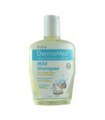 DERMA MED MILD BABY SHAMPOO 240 ML