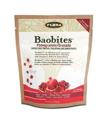 FLORA BAOBITES POMEGRANATE 175 G