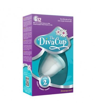 THE DIVA CUP MODEL 2 - AFTER CHILDBIRTH 1 EA
