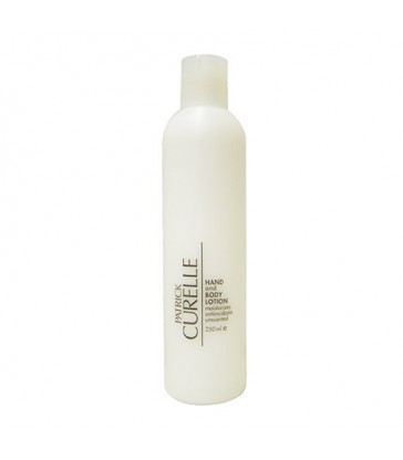 CURELLE HAND & BODY LOTION 500 ML