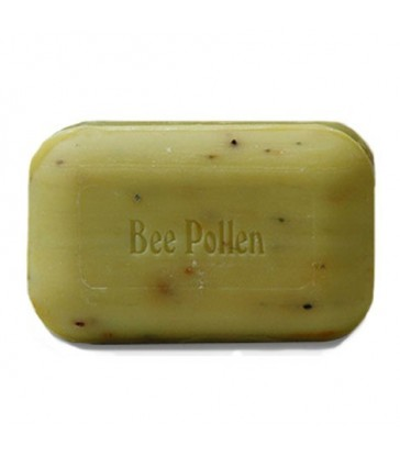 THE SOAP WORKS BAR SOAP BEE POLLEN
