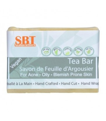 SBT SEABUCKTHORN THERAPEUTIC TEA BAR 100 G