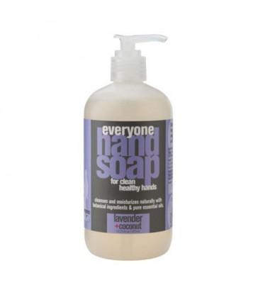 EO EVERYONE HAND SOAP LAVENDER + COCONUT 377 ML