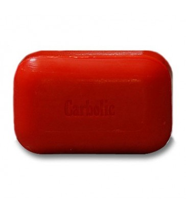 THE SOAP WORKS BAR SOAP CARBOLIC 1 EA