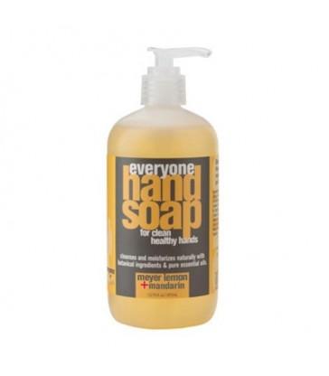 EO EVERYONE HAND SOAP MEYER LEMON + MANDARIN 377 ML