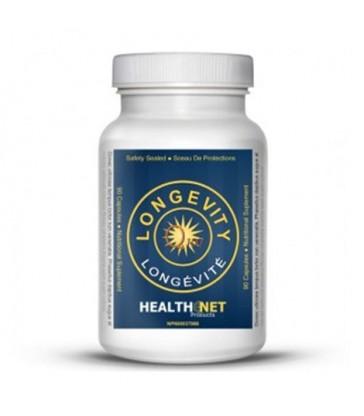 HEALTHNET LONGEVITY Q100 90 CP