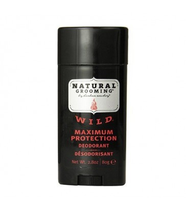 HERBAN COWBOY WILD MAXIMUM PROTECTION DEODORANT 80 G