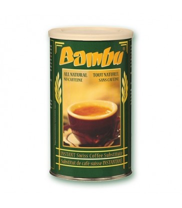 A. VOGEL BAMBU COFFEE SUBSTITUTE 100 G
