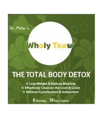 INNOTECH NUTRITION DR. MILLER'S WHOLY TEA ORIGINAL 8 BG