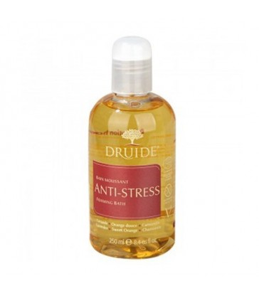 DRUIDE FOAMING BATH ANTI-STRESS 250 ML