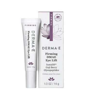 DERMA E FIRMING DMAE EYE LIFT CREAM 14 G