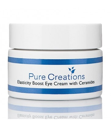 PURE CREATIONS EVERYDAY ELASTICITY BOOST EYE CREAM 30 G