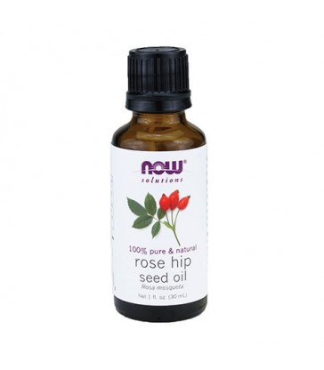 NOW ROSE HIP SEED OIL 30 ML