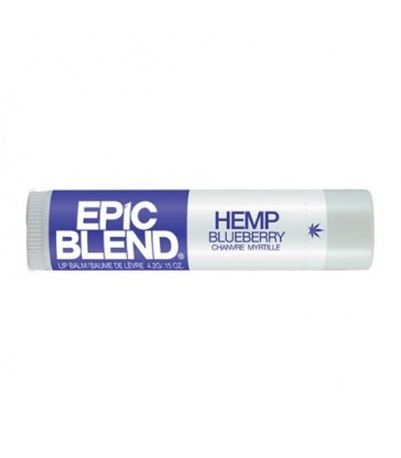EPIC BLEND HEMP LIP BALM BLUEBERRY 4.2 G