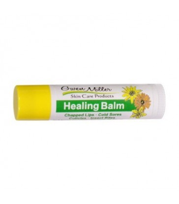GWEN MILLER HEALING LIP BALM STICK 5 ML