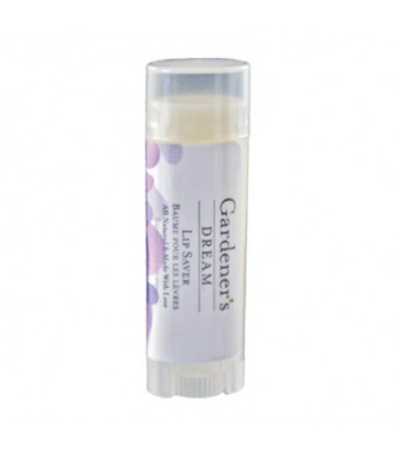 AROMA CRYSTAL THERAPY GARDENER'S DREAM LIP SAVER ORIGINAL 7 ML