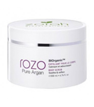 ZORAH ROZO BODY SCRUB 200 ML