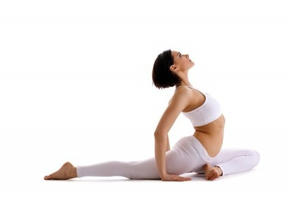 4 Yoga poses with magical benefits